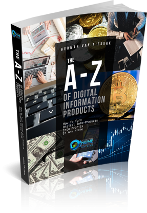 The A-Z of Digital Information Products